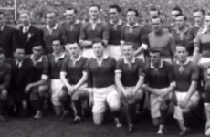 Ever heard the story about the priest who put a lifelong curse on the Mayo football team in 1951?