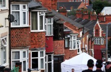 Three arrested in connection with Leicester house fire