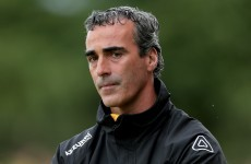 Jim McGuinness to stay on as Donegal manager for 2014 season