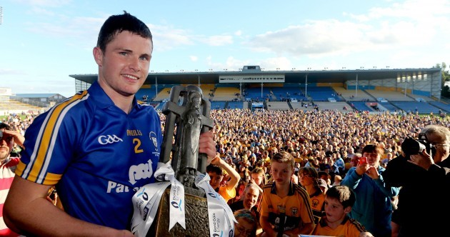 In pics: Triumphant Clare claim All-Ireland U21 hurling final glory