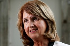 """""""There is nothing decided on welfare cap"""" – Joan Burton"""