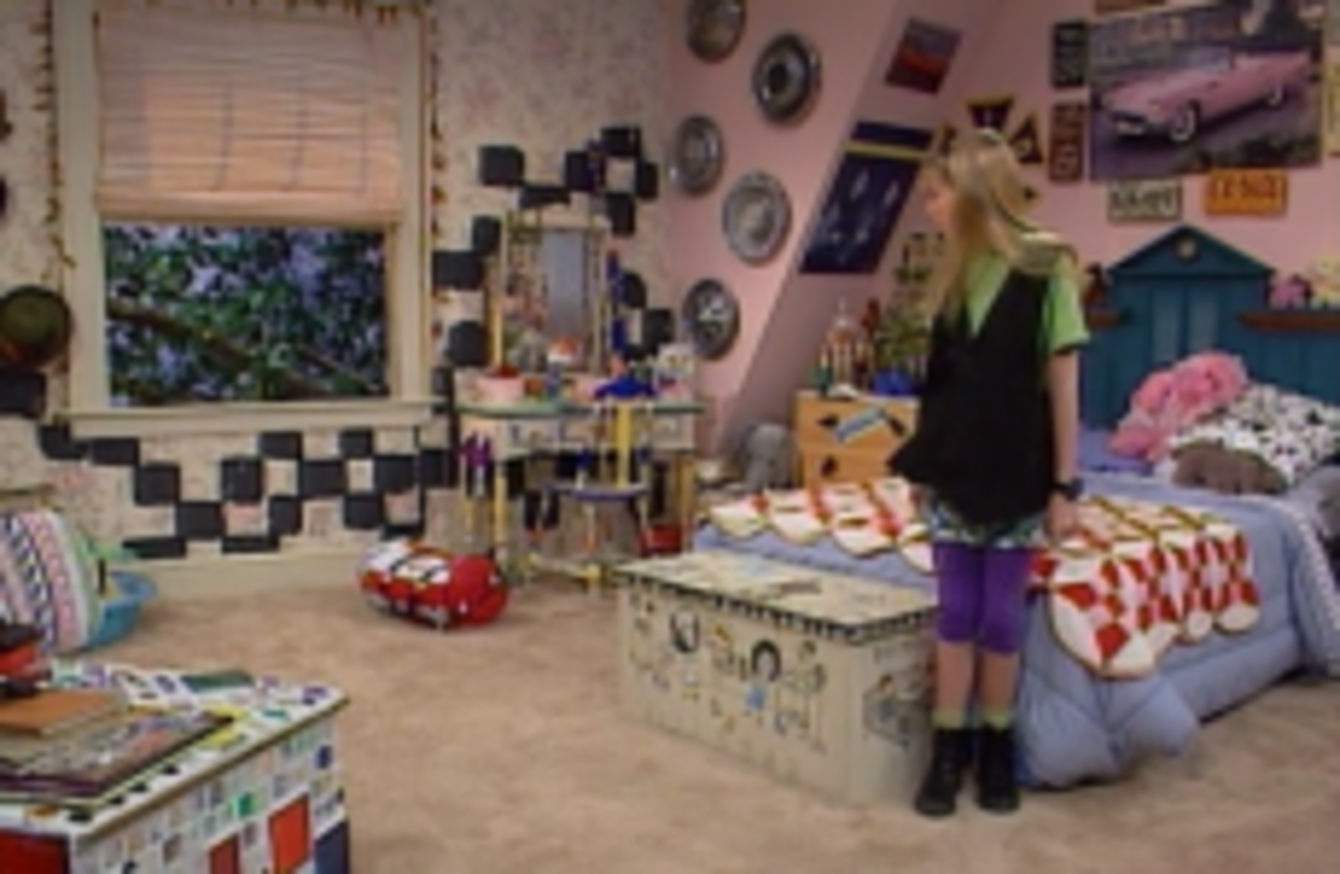 Sabrina The Teenage Witch Bedroom 12 Awesome Tv Bedrooms We All Wanted To Sleep In A The Daily Edge