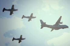 Watch: This video will make you wish FlightFest happened every weekend