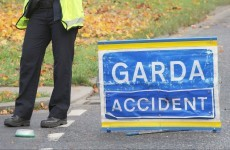 Two men killed in collisions in Westmeath and Clare