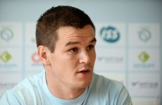 Thomond reception prepared me for Top 14 boos, says Jonny Sexton