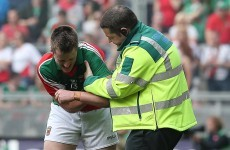 Kevin O'Neill – Starting Cillian O'Connor worth the gamble for Mayo