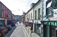 Man hospitalised with stab injuries in Wexford