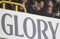 David Cameron defends Tottenham fans over 'Y-word'