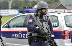 Austrian poacher dies in fire after killing three police officers and a paramedic