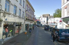 Post-mortem due on man found on Shop Street, Galway