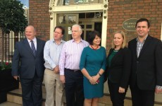 Fine Gael TD: RA members should be able to participate in Dáil 'as fully as possible'