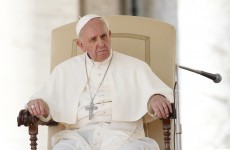 Pope Francis: We don't need to talk about abortion, gay marriage and contraception 'all the time'