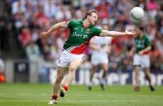 Colm Boyle: 'This time we're out to perform like we know we can'