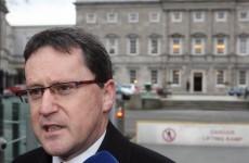 George Lee: RTÉ's Washington post 'not for me'