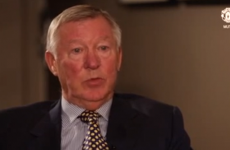 Defeat to Liverpool at Anfield was 'agony' for retired Fergie