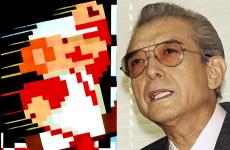 Nintendo visionary Hiroshi Yamauchi dies at 85