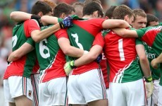 Mayo make one change for Sunday's All-Ireland minor decider