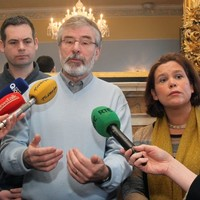 No cure for the Dáil: The week's news skewed