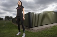 Record-breaking Everard relishing chance to make running her main focus