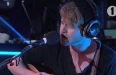 Here's Kodaline's heartwarming cover of gay marriage anthem Same Love