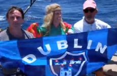 Eddie Jordan and Kevin Moran resist Mayo urge and stay loyal to Dubs