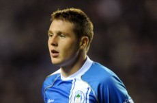 Caldwell admits to trying to convince James McCarthy to turn his back on Ireland