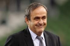 Michel Platini says politics influenced Qatar 2022 World Cup win