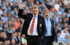 David Moyes struggles to find reasons for Manchester United's display