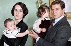 12 people who are really upset over Downton Abbey