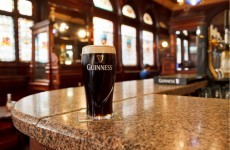 A pint in the Stag's Head listed in top 50 'must eat experiences'