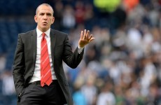 Steve Bruce blames Di Canio's style as reason for downfall
