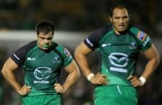 Pat Lam admits Connacht must focus on second half failures