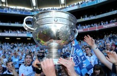 Conor Deegan: All-Ireland was a dogfight, and the Dubs fought harder