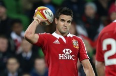 Penney must give Murray more responsibility at Munster