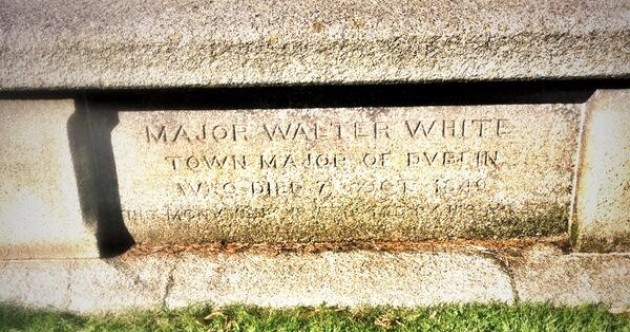 Breaking Bad spoiler? Walter White is buried in Dublin 7