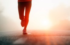 Step 2: How to get from the couch to the start line of a 5k in eight weeks