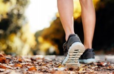 Step 3: How to get from the couch to the start line of a 5k in eight weeks