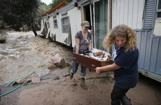 Last six people missing from Colorado flooding are found alive and well
