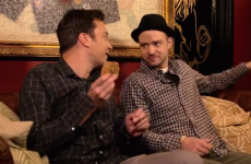 VIDEO: If you hate hashtags you'll love this chat between Justin Timberlake and Jimmy Fallon