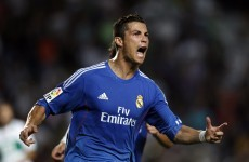 Real Madrid get out of jail after scandalous penalty decision