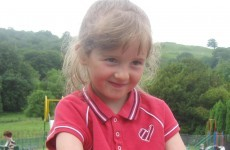 Funeral of April Jones takes place in Wales