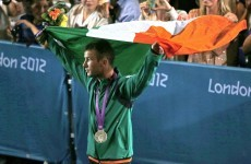 Walsh: Best efforts to keep John Joe, but we needed him to make his mind up