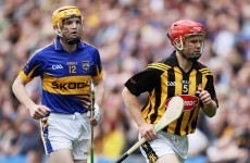Tommy Walsh and Lar Corbett are back hurling in Croke Park on Saturday