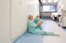 Strike still a possibility for hospital doctors