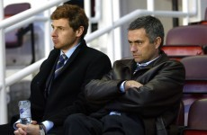 Master and apprentice: Where did it go wrong between Mourinho and Villas-Boas?