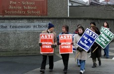 ASTI hits out at principals' group over comments on industrial action