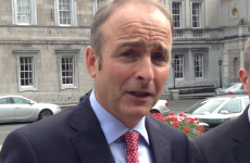 Micheál Martin: Social partnership wasn't equipped for the economic boom