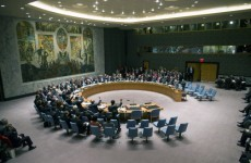 UN votes to order destruction of Syria's chemical weapons