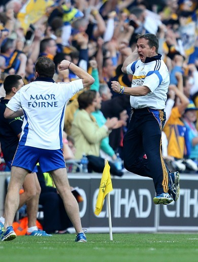 In pics: Clare claim the spoils in stunning All-Ireland final replay