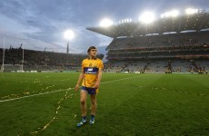 'The stuff of dreams': Clare 19-year-old Shane O'Donnell after hitting 3-3